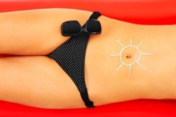 Статья о солнцезащитных средствах