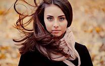 Как остановить сезонное выпадение волос