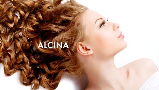 Alcina для волос купить Киев цена