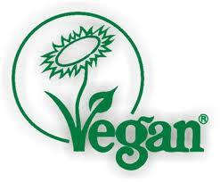 AlmaWin сертифицированы Vegan