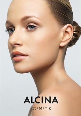 Альцина косметика купить Киев