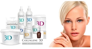 косметика Medical Collagene 3D