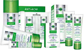 farmona dermacos anti acne фармона косметика
