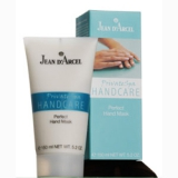 Jean D`arcel Маска для рук PrivateSpa Perfect Hand Mask