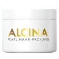 Alcina ROYAL HAAR-PACKUNG Альцина Маска для укрепления структуры волос