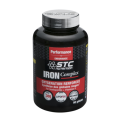 Scientec Nutrition IRON COMPLEX Айрон комплекс для улучшения оксигенации