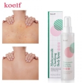 Koelf Madecassoside Clarifying Body Spray Очищающий спрей для тела c мадекассосидом 150ml