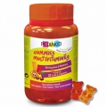 PEDIAKID GOMMES MULTIVITAMINEES Медвежуйки Иммунитет